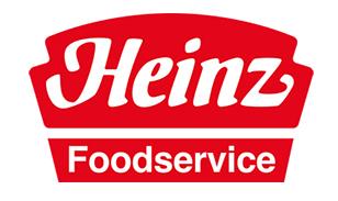 Heinz foodservice, heinz logo, az food