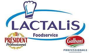 Lactalis-logo, lactalis, az food