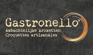 Logo-Gastronello, az food