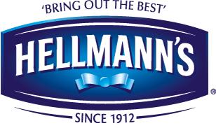 Hellmann's, Hellmann's logo, az food