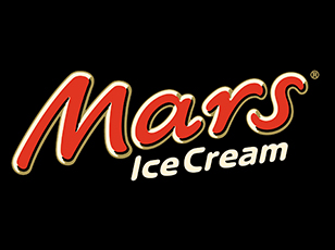 mars ice cream, az food