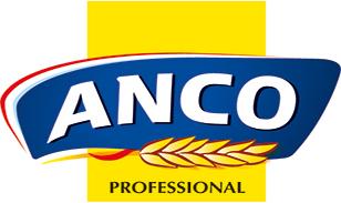 Anco, Anco logo, az food