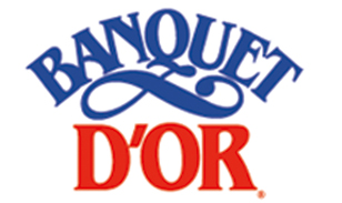 banquet-d'or, banquet-d'or logo, az food