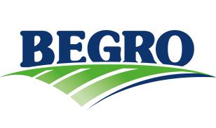 Begro, Begro logo, AZ Food