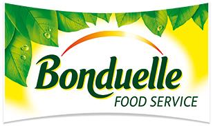 Bonduelle, Bonduelle logo, AZ Food
