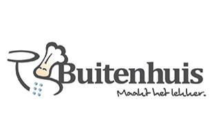 Buitenhuis, Buitenhuis logo, AZ Food