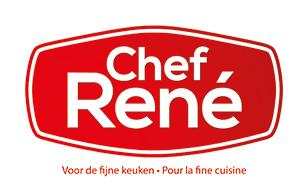 Chef René,Chef René logo, az food