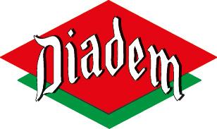 diadem-logo; Diadem, az food