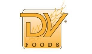 DV Foods, DV Foods logo, AZ Food