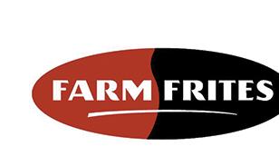 Farmfrites,Farmfrites logo, az food