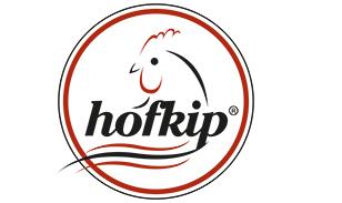 Hofkip, hofkip logo, az food