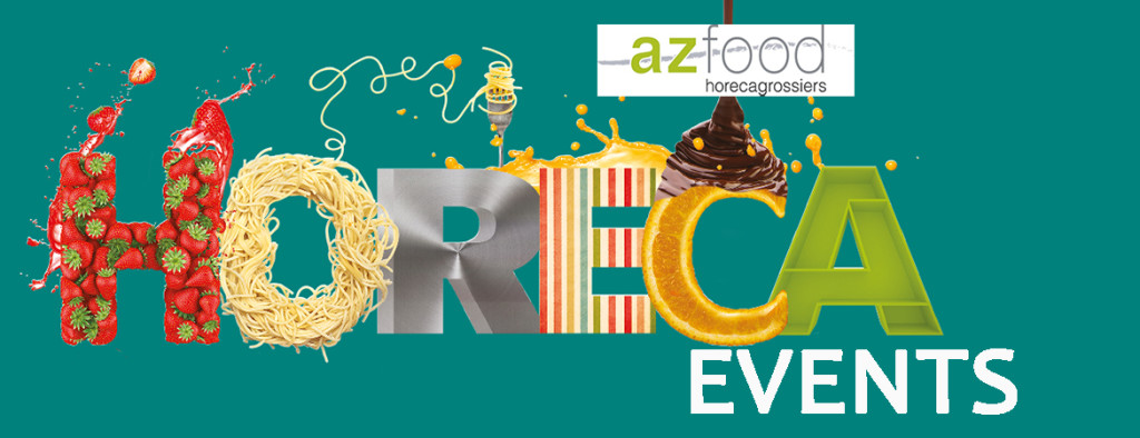 az food horeca events