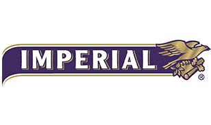 Imperial, imperial logo, AZ Food
