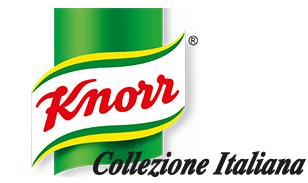 Knorr Italiana, az food