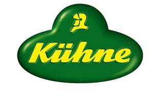 Kühne logo, az food