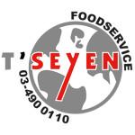 T'Seyen Foodservice, AZ Food lid