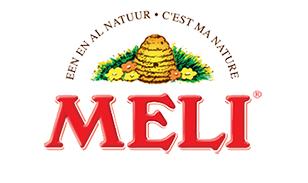 meli logo, az food