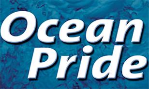 Ocean Pride, Ocean Pride logo, AZ Food