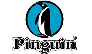 Pinguin, AZ food, Pinguin logo