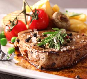 Recept Steak Peperroom, AZ Food Horecagrossiers