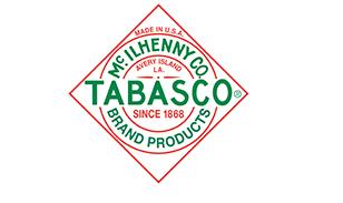 tabasco, az food