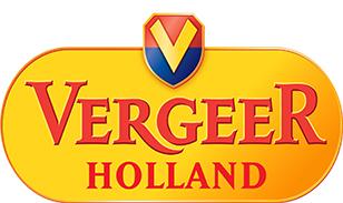 Vergeer, AZ Food, vergeer logo
