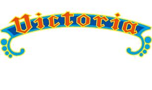 victoria logo, az food
